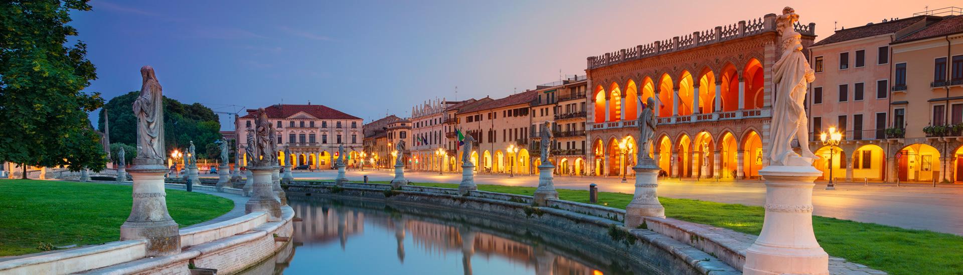 Global Power apre a Padova un nuovo Energy Store