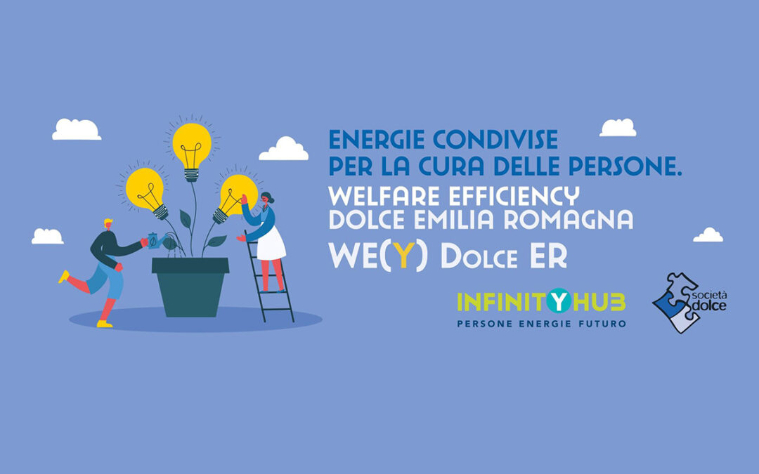 WE(Y) DOLCE ER: efficientamento energetico in crowdfunding