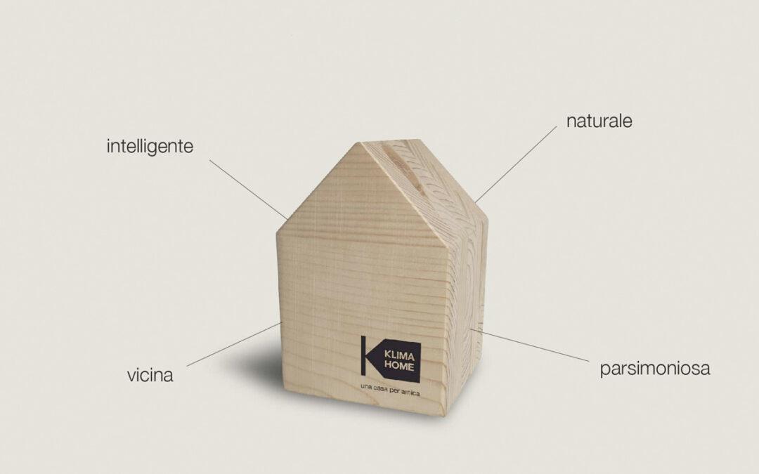 Klima Home – Nella casa sostenibile c'è l'impronta di GPS
