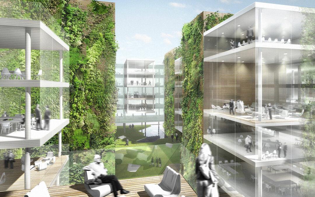 Renovation Wave UE: riqualificazione energetica edifici