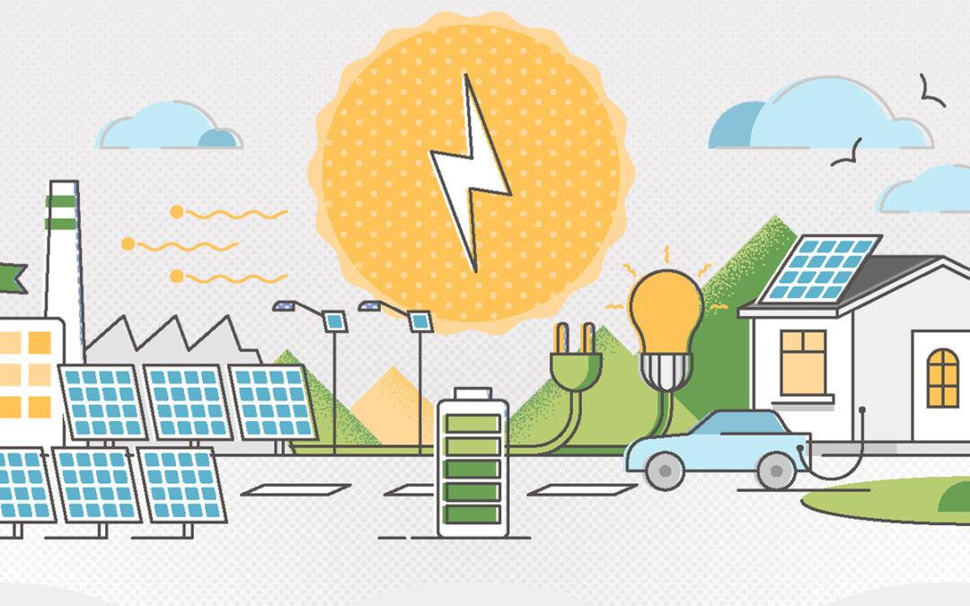 Alla scoperta delle Comunità Energetiche