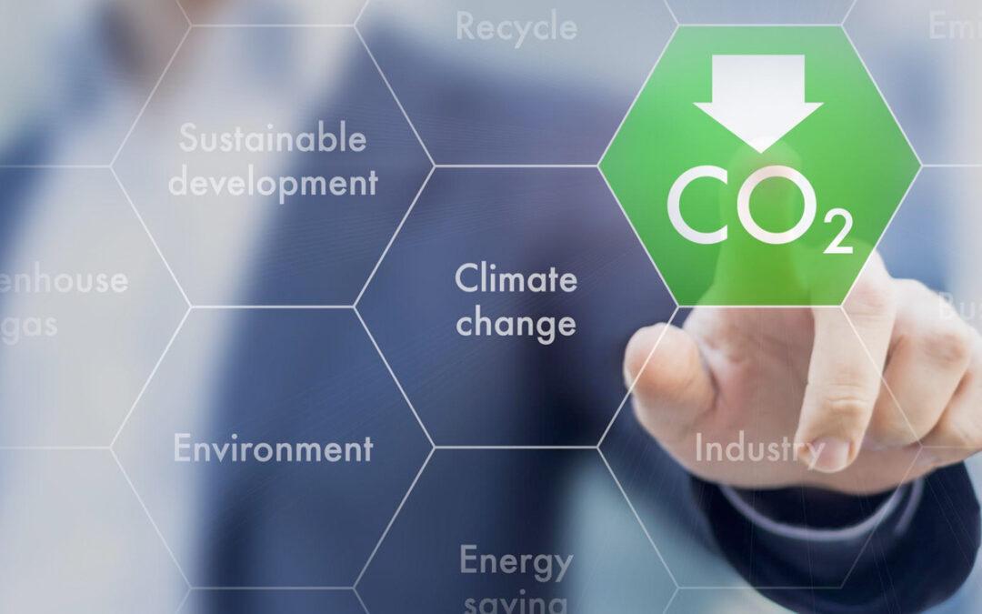 Obiettivi climatici 2020: l'impegno delle multinazionali