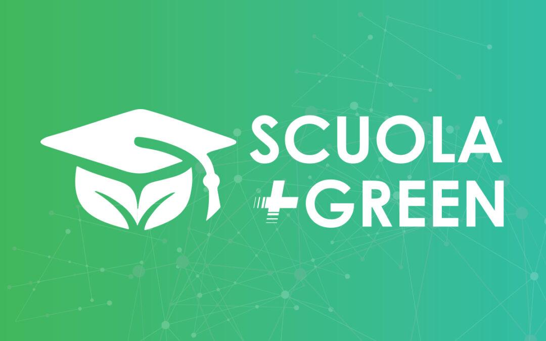 Scuola Green: la sostenibilità va a scuola!