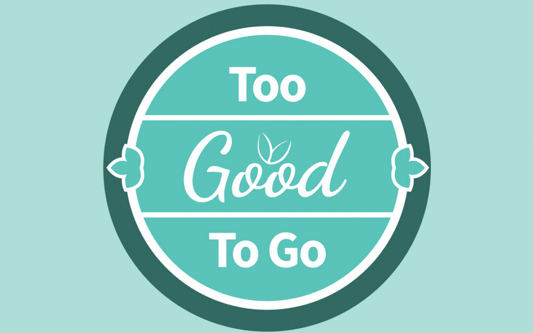 """Too Good To Go"" l'App che lotta contro lo spreco alimentare"
